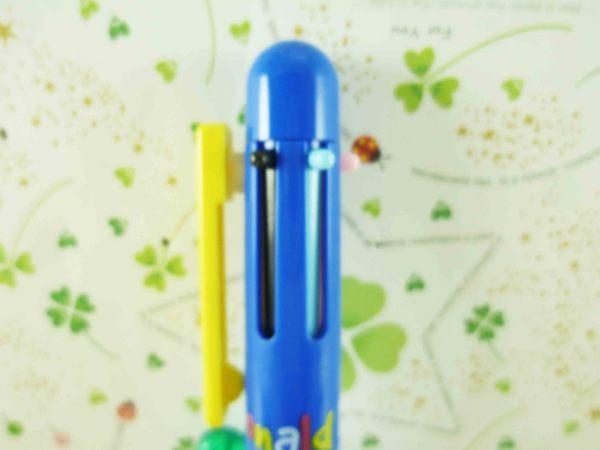 【震撼精品百貨】Donald_唐老鴨~5色筆-藍唐老鴨