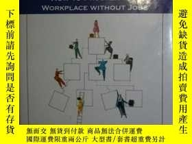 二手書博民逛書店JobShift:How罕見to Prosper in a Wo