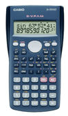 CASIO卡西歐標準型工程型計算機公司貨 fx-350MS