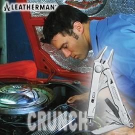 美國Leatherman-le-crunch鐵手工具鉗 -(公司貨)