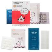 韓國 ARTPE 昂普 微針肌膚調理貼套組(調理貼片9枚/2包+隱形保護貼12枚) ◆86小舖◆