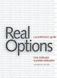 二手書博民逛書店《Real options : a practitioner s