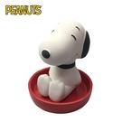【日本正版】史努比 陶瓷加濕器 不須插電 氣化式加濕器 不插電加濕器 造型加濕器 Snoopy - 301198