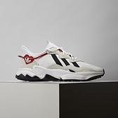 Adidas Ozweego Sneaker 男 灰白 復古 運動 老爹 休閒鞋 FZ1825