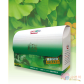 淘禮網 《私房小廚》銀杏茶隨身包『 送禮自用兩相宜 』~通過SGS檢驗 不含塑化劑 請安心食用