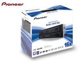 全新  Pioneer 先鋒牌 BDR-209EBK 16X 藍光燒錄機 BDXL (SATA介面)