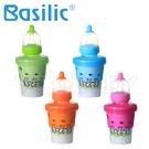 貝喜力克 Basilic 防脹氣拋棄式紙奶瓶