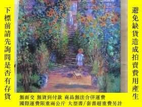 二手書博民逛書店MONET罕見IMPRESSIONS OF LIGHTY379355 Henri Lallemand NEW