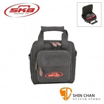 錄音介面/混音器/節奏機/綠音界面 專用攜行袋 SKB  UB0909