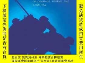 二手書博民逛書店Greatest罕見U.S. Marine Corps Stories Ever Told: Unforgetta