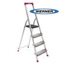美國Werner穩耐安全梯-L234R-...