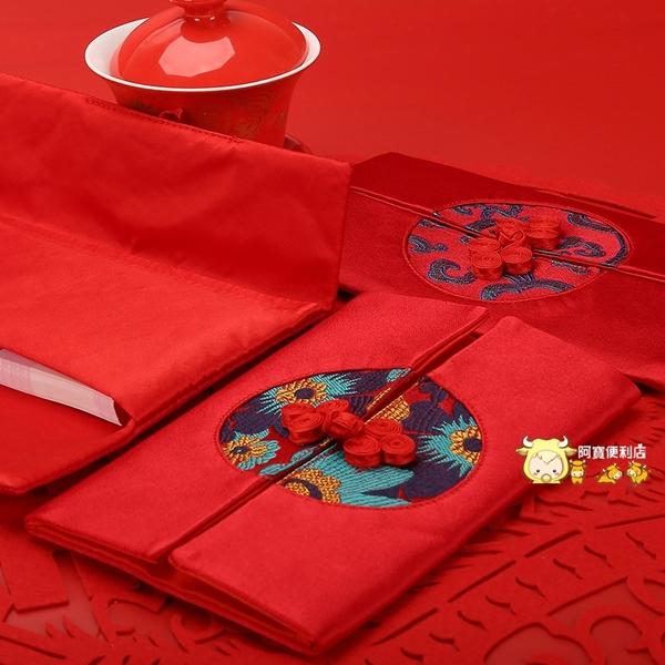 紅包袋 橫款 布紅包 喜宴紅包 紙紅包 春節 過年紅包 春節紅包袋 喜事紅包袋 花好月圓 6034