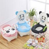 嬰兒童馬桶坐便器女寶寶小馬桶圈抽屜式座便器訓練廁凳尿盆加大尺碼 XW