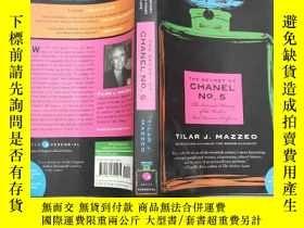 二手書博民逛書店英文原版罕見The Secret Of Chanel No. 5 The Intimate History Of