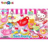 玩具反斗城   Hello Kitty凱蒂貓點心派對