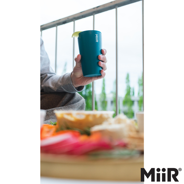 MiiR 12oz VI Tumbler- Prismatic 隨手杯 (藍)
