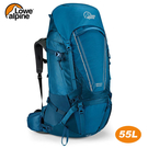 Lowe alpine DIRAN FMQ-04-55 登山背包(55+10L) / 城市綠洲 (後背包、登山背包、重裝背包)