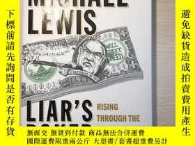 二手書博民逛書店LIAR S罕見POKERY371184 MICHAEL LEW