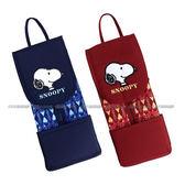 【愛車族購物網】SNOOPY史奴比吊式面紙盒袋 (2色選擇)