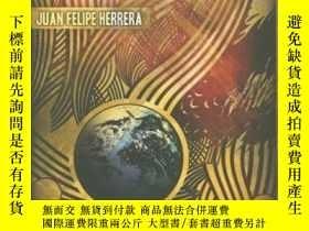 二手書博民逛書店Half罕見Of The World In Light-世界的一半在光裏Y436638 Juan Felipe