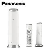 Panasonic 國際牌 中文顯示 DECT 數位無線電話 白色 (KX-TGK210TWW)