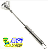 [103美國直購] 攪拌器  WMF 1871746030 Profi Plus 10-Inch Stainless Steel Twirl Whisk