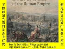 二手書博民逛書店Pompey,罕見Cato, And The Governance Of The Roman EmpireY3