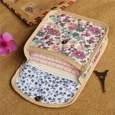衛生巾收納袋子衛生棉包大容量裝月事姨媽巾包包便攜月事包【輕奢時代】