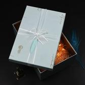 禮品盒 伴手禮盒包裝盒空盒子
