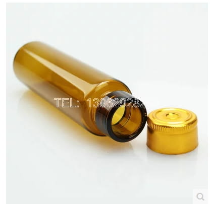☆.:*實驗貓【exp管制瓶20】(口服液瓶)20毫升 口服液瓶/C型瓶/棕色瓶/可配吸管 1包15個