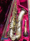 凱傑樂器 中古美品 SELMER 802 TENOR 次中音 薩克斯風
