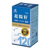港香蘭 起陽籽膠囊(120粒/瓶) x1