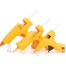 熱熔膠槍 熱熔膠槍手工家用熱融膠搶高粘強力膠棒熱熔膠棒7-11mm膠水熱熔槍【快速出貨八折搶購】