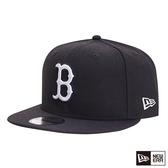 NEW ERA 9FIFTY 950 MLB WHITE ON  紅襪 黑 棒球帽
