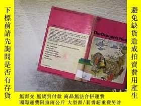 二手書博民逛書店THE罕見DRAGON S HEAD 龍首 1Y203004