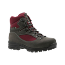 [Zamberlan] 549 Sherpa Pro GTX 黃金大底登山鞋 灰/紅 (0549PM9G-GR)
