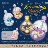 【伊布 珠寶盒玩2】寶可夢 伊布 珠寶盒玩 第二代 Re-ment 日本正版 該該貝比日本精品 ☆