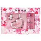 Bebe Sheer 性感尤物 精選禮盒 (淡香精 100ML+小香 10ML+身體噴霧 250ML) 【七三七香水精品坊】