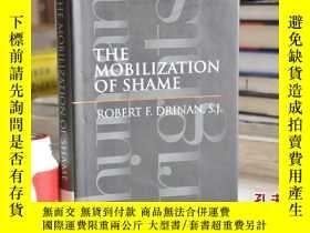 二手書博民逛書店2001年,英文原版,耶魯大學版罕見關於人權著作,the mob
