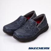SKECHERS (女) 時尚休閒系列 COMFORT FLEX SR - 77239BBK
