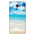 Samsung Galaxy A9 2016 A910Y 手機殼 軟殼 陽光沙灘