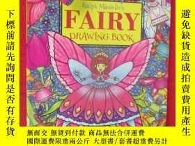 二手書博民逛書店Ralph罕見Masiello s Fairy Drawing