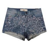 【Hollister】HCO 海鷗 女生牛仔短褲