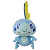 Pokemon GO 精靈寶可夢 絨毛 05 淚眼蜥_PC14507