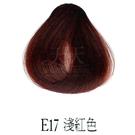 【專業推薦】施蘭蔻光璨染髮 (E17_淺紅色) 60g [36865]