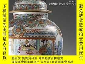 二手書博民逛書店【包罕見】Chinese Porcelain in the Co