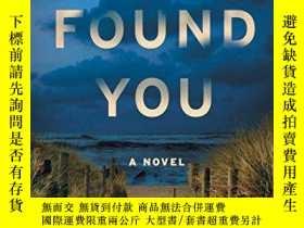 二手書博民逛書店I罕見Found YouY256260 Lisa Jewell Atria Books 出版2017