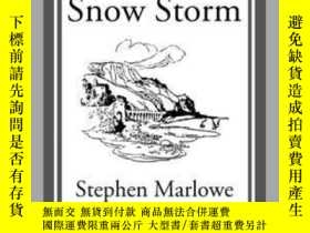 二手書博民逛書店Summer罕見Snow StormY410016 Stephen Marlowe Start Classic