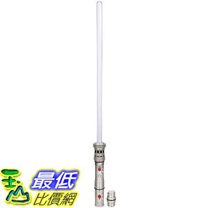 [美國直購] 星際大戰  Star Wars Darth Maul Ultimate Fx Lightsaber Toy 光劍