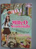 【書寶二手書T3/旅遊_KCS】米粒Q的紐約21days時尚日記_MillyQ/米粒Q